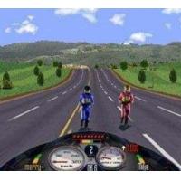 暴力摩托2008单机游戏中文完整版+暴力摩托车刷钱秘籍下载