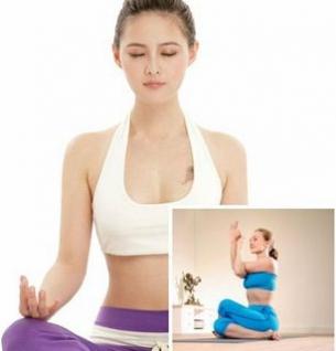 张蕙兰瑜伽放松休息术 冥想音乐MP3音频