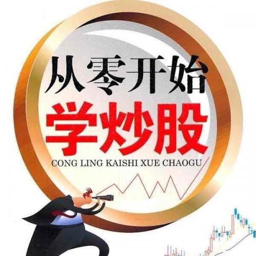 【从零开始学炒股】股票入门基础知识大全
