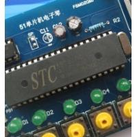 51单片机光电编码器测速毕业设计论文 基于单片机的毕业设计