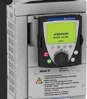 施耐德ATV变频器与西门子PLC S7-1200通讯程序例子