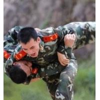 特种兵/军警/武警擒敌拳近身擒拿格斗术教学视频 中国武警格斗术
