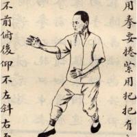 中国形意门五行拳绝学全套 形意拳五行拳教学视频