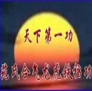 铁裆功修炼方法教程 苑氏合气龙虎铁裆功完整练法