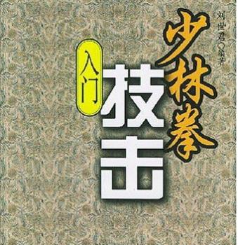 少林拳术秘诀 少林拳法技击入门PDF电子书