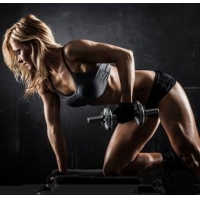 肱三头肌锻炼方法视频教程 教你怎么练肱三头肌最好的方法/有效动作