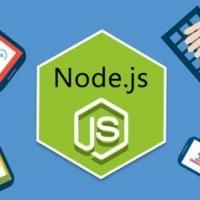 Node.js教程视频 菜鸟基础入门到企业Web开发教程