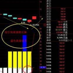 股票技术指标大全 股票技术指标详细精解教学