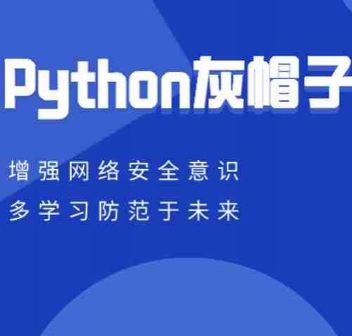 计算机网络安全教程 Python灰帽子网络安全