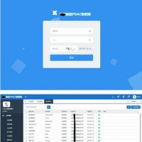 ASP.NET网站后台管理系统 PDAC物联网实例源码