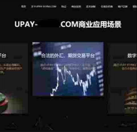 upay数字货币支付承兑系统 支持ERC20 OMNI