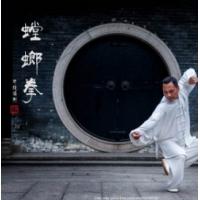 【螳螂拳】七星六合螳螂拳实战教学视频教程