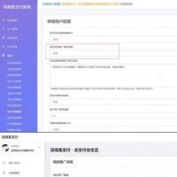 深海易支付系统源码出售 带接口开发文档